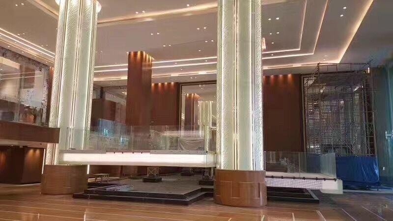 马尼拉君悦酒店1